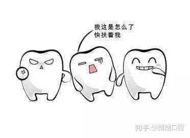 长沙18岁小伙牙口不如70岁老人 医生:有8颗牙基本废用