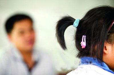 岳阳11岁小学生上学遭绑架 绑架者是自己的姨父