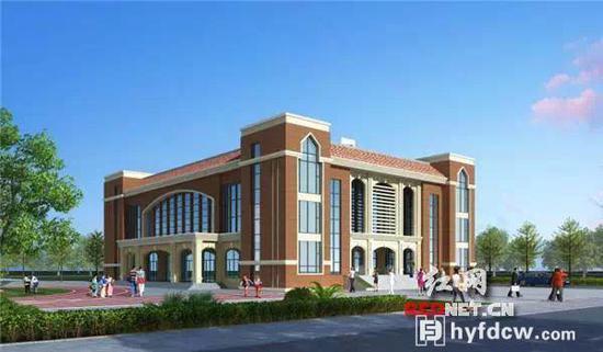 衡阳高新区将提供两所公立小学新建3780个学锦屏小学中心首页图片