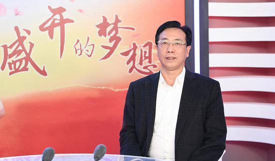 专访湖南省扶贫办主任王志群:以责任担当决战决胜湖南脱贫攻坚重任