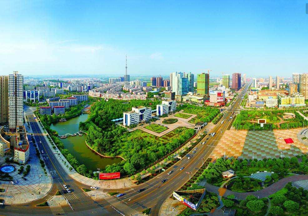 湖南縣域金融競爭力排名出爐 長沙縣高居榜首