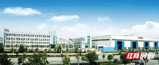 1997年,湖南科美达电气股份有限公司成立,是中国最大的工业磁力设备生产商,主营计算机磁电搅拌系统、电磁铁及永磁铁成套设备等。
