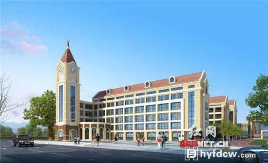 衡阳高新区将新建两所公立钢管提供3780个学小学小学天津市图片