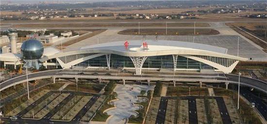 常德桃花源机场25日起新增8条航线