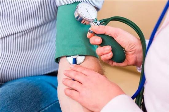 """""""中国高血压地图""""发布湖南患病率最低排第三梯队"""