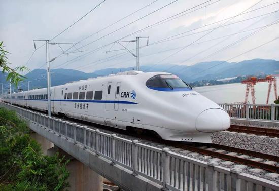 襄阳又有一条高铁来了 还有几条 高铁时代正式来袭