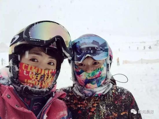 湘妹子主持央视新闻联播天气预报23年容颜不老撸管专用妹子动态图