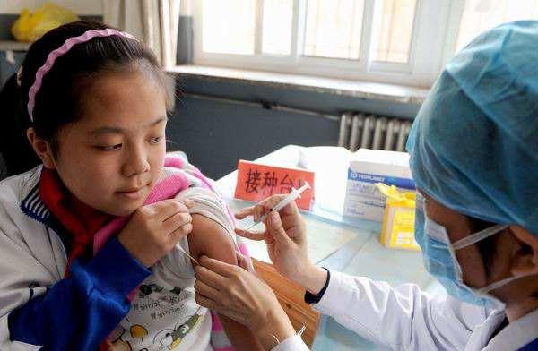 接种疫苗可有效预防流感 建议6类重点人群积极接种