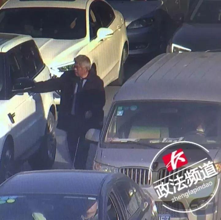 在长沙不少司机都碰上过这事,再遇到可直接报警!