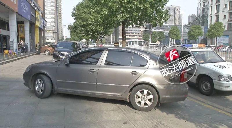 长沙这20条道路集中整治违停行为 不看小心被罚款
