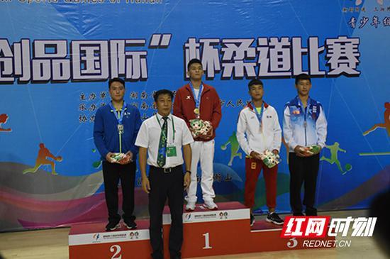 在首日比赛中产生9枚金牌。