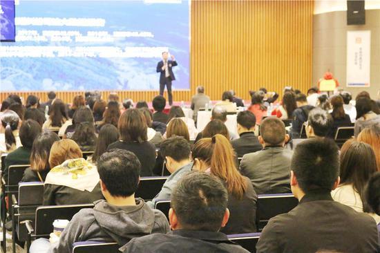 湖南等三省300多位金融理财师参加本次论坛