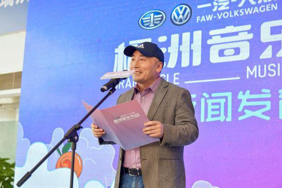 长沙广播电视台(集团)党委委员、副台长 于海
