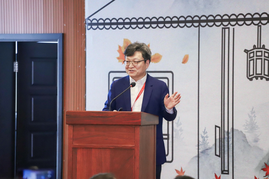 创业黑马董事长牛文文:产业创业者正在迎来时代机遇