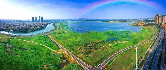 图片来源:松雅湖国际生态新城