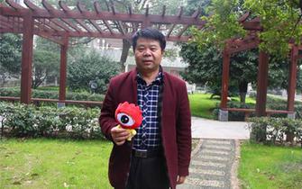 南雅名师陈建平讲解语文学习三层次