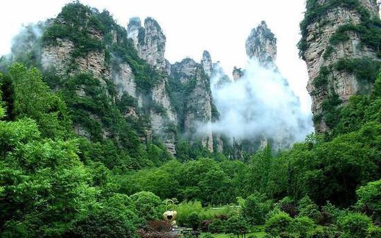 三八节 女性游客享优惠 省内20余景区制定优惠政策图片