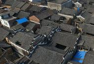湖南永州发现明清古建筑群