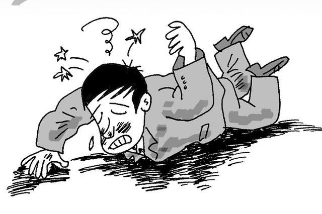 邵阳村民下班途中撞石身亡 家属获赔28.88万元