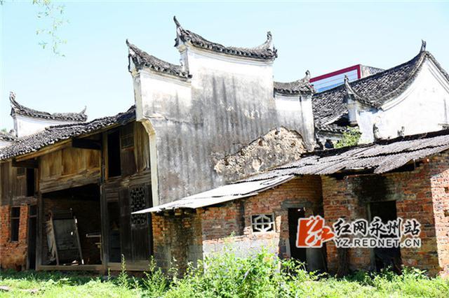 永州零陵西楼村发现三国时期政治家思想家蒋琬祖居地