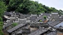 """湖南文化底蕴最厚重的""""湘南第一村"""""""