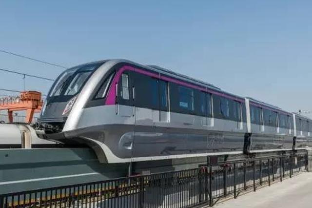 衡阳城区将建一条单轨试验线