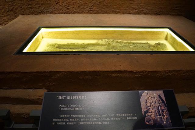 走进位于常德的中国最早城市 揭开千年历史的面纱
