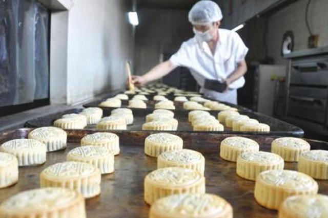 湖南省食药局通报9批次不合格国庆中秋节令食品(名单)