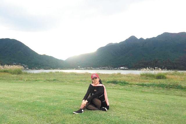 不懂外语的长沙市民连游日本泰国:中文走天下