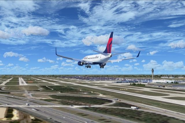 大庆机场将新增飞长沙、三亚等城市航线