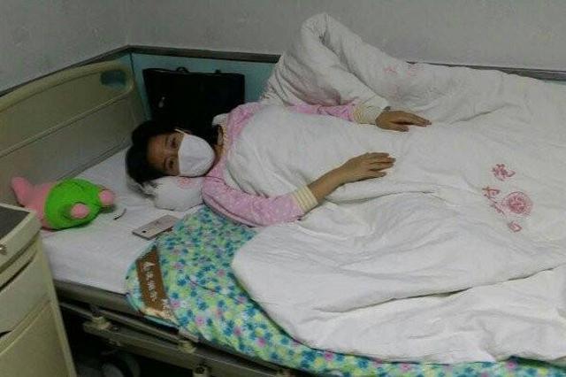 株洲28岁女孩检出甲状腺肿瘤 是因为不注意这些