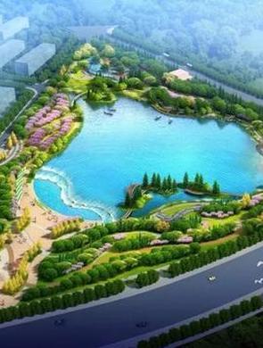湘潭又要建一座公园了!