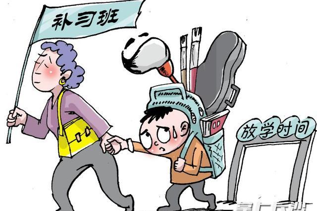 """家长缩短孩子玩耍时间 长沙7位小学校长呼唤""""慢教育"""""""