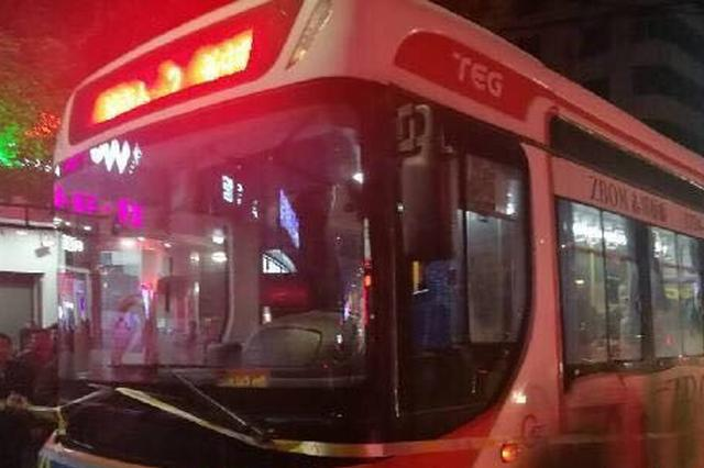 衡山一公交司机突发心梗 生命最后一刻不忘拉紧手刹