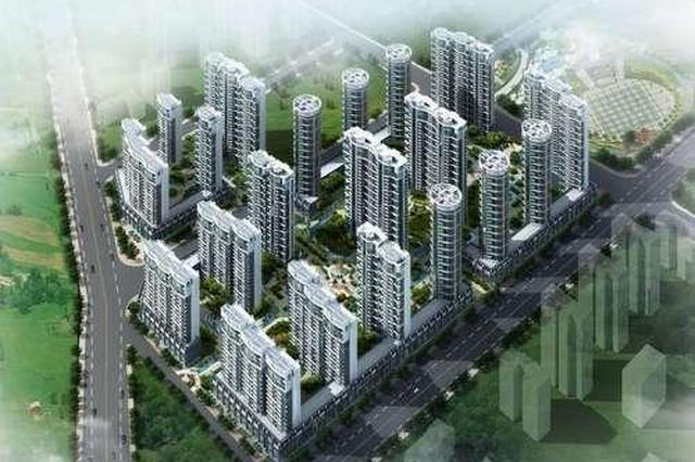 湖南房地产开发投资同比增长15.4% 三市最受青睐