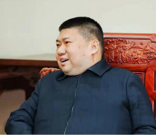 毛泽东主席嫡孙、中国人民解放军军事科学院战争理论和战略研究部副部长毛新宇将军