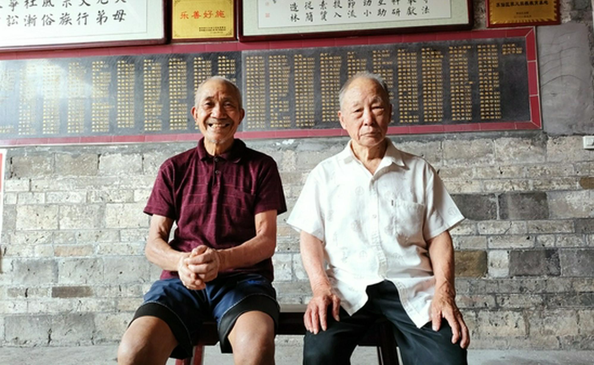 揭秘百年粤汉铁路丨为了修铁路,砍了守护村庄百余年的3000棵