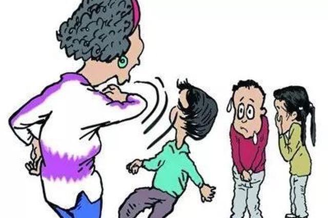 长沙市芙蓉区人民检察院批捕一虐童幼儿园老师
