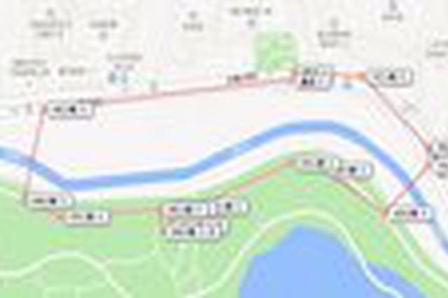 长沙多措施为咸嘉湖路学校周边破堵 拟3月22日起推行