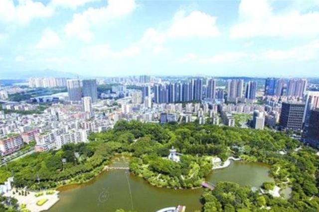 长沙入选首批国家水生态文明城市 湖南郴州同时上榜