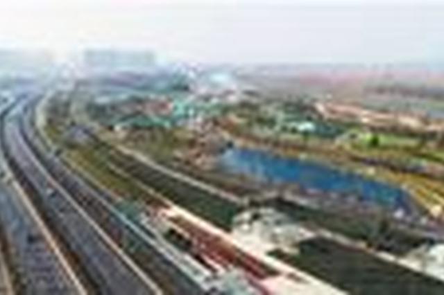 潇湘北路年底实现主线通车 望城到长沙主城区更快捷