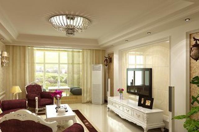长沙市内五区七成新房将采用全装修建设交付