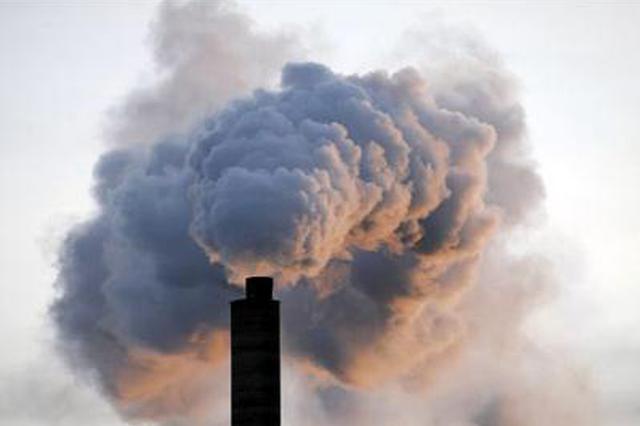 株洲一企业冒浓烟被罚款20万 直接责任人被拘留5日