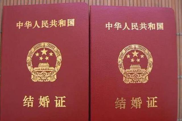 株洲醴陵一年有多少对新人走进婚姻殿堂