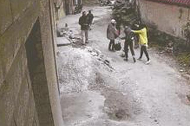 两男子教唆未成年人作案 被常德汉寿县检察院批捕