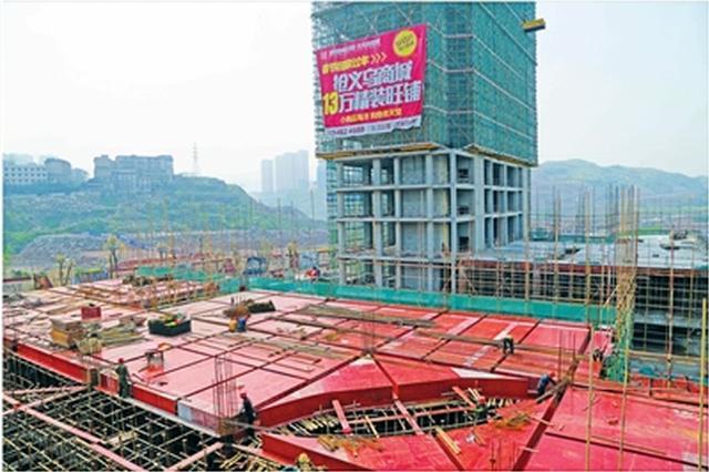 常德项目建设快马加鞭  一季度完成投资188亿元