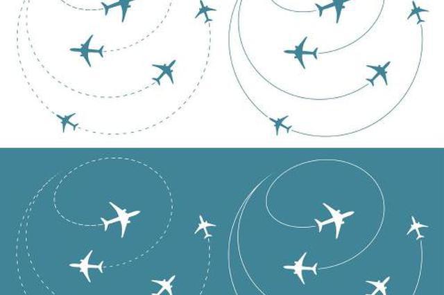 常德通航城市增加至16个 每周航班达82个