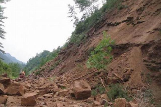 5至7月湖南地质灾害相对频发 防范重点山地、工程区
