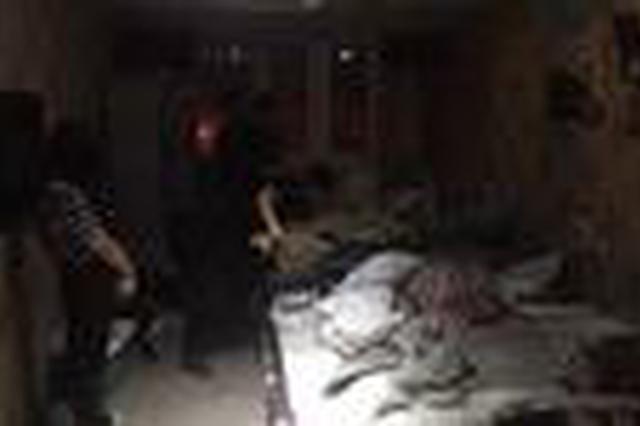 张家界破获一起卖淫嫖娼案 涉事女嫌疑人51岁