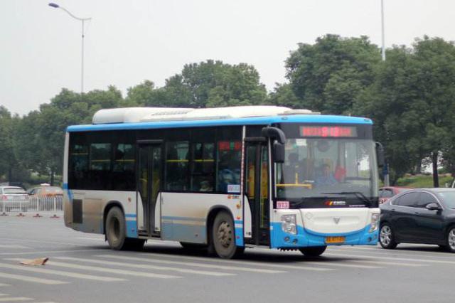 """明日25条公交线路临时调整 """"跑马者""""可免费乘公车"""